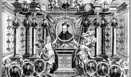 International Conference: Pedro Hurtado de Mendoza (1578-1641): System, Sources and Influence
