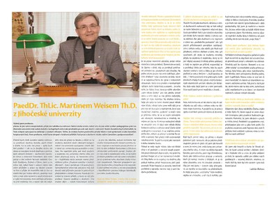 prof. Weis