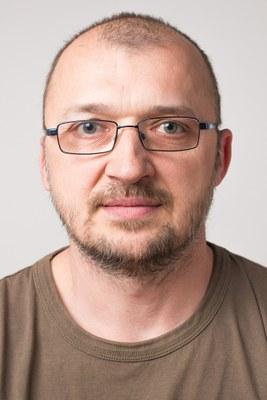 Procházka Pavel technik TFJU