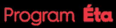 Tačr Program Éta