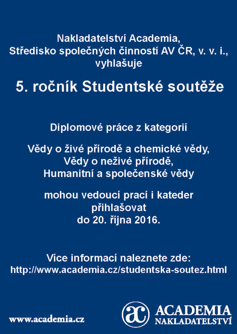 Academia_studentska soutez