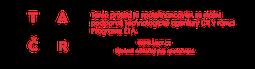 Logo link TAČR
