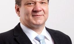 Novým rektorem Jihočeské univerzity byl zvolen prof. Bohumil Jiroušek