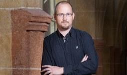 Novým děkanem Teologické fakulty byl zvolen Rudolf Svoboda