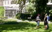 Partnerská KU Linz pořádá ve dnech 19.5. - 25. 6. 2021 on-line Letní školu: ´German for Theologians´ na partnerské KU Linz