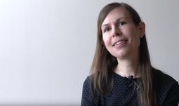 Teologie v kostce s dr. Kateřinou Brichcínovou
