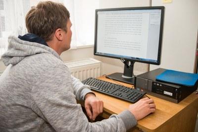 Počítačové vybavení
