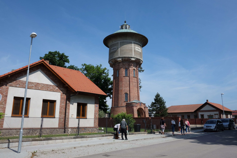 vodárenská věž z roku 1909.jpg