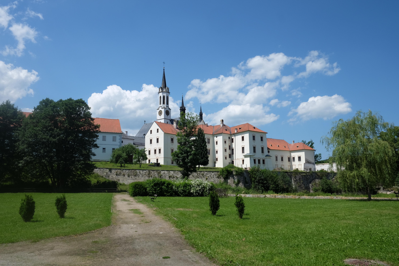 12. cisterciácký klášter Vyšší Brod.JPG