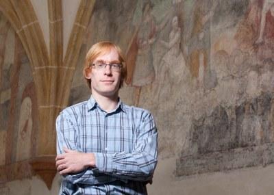 doc. Adam Mackerle, Th.D. - proděkan pro studijní a pedagogickou činnost