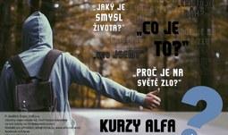 Kurzy Alfa