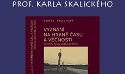 Představení knihy prof. Karla Skalického