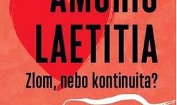 Prezentace knihy Amoris laetitia. Zlom, nebo kontinuita?