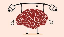 Trénink paměti - techniky, triky a hrátky s pamětí, aneb nedovolme mozku stárnout
