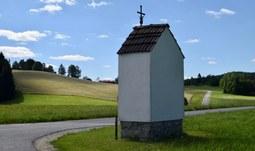Výstava Znamení víry v krajině