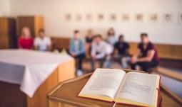 Studijní program Teologie